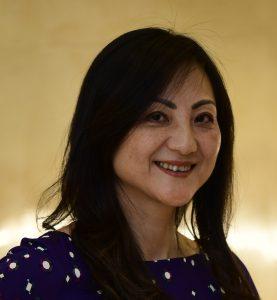 Christy Chen Moeller